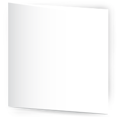 blanco-geboortekaartje-kiss