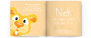 geboortekaartjes-kisscard